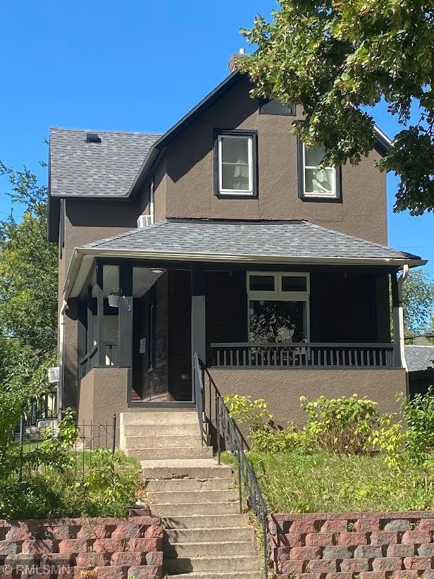 1403 Knox Avenue Property Photo