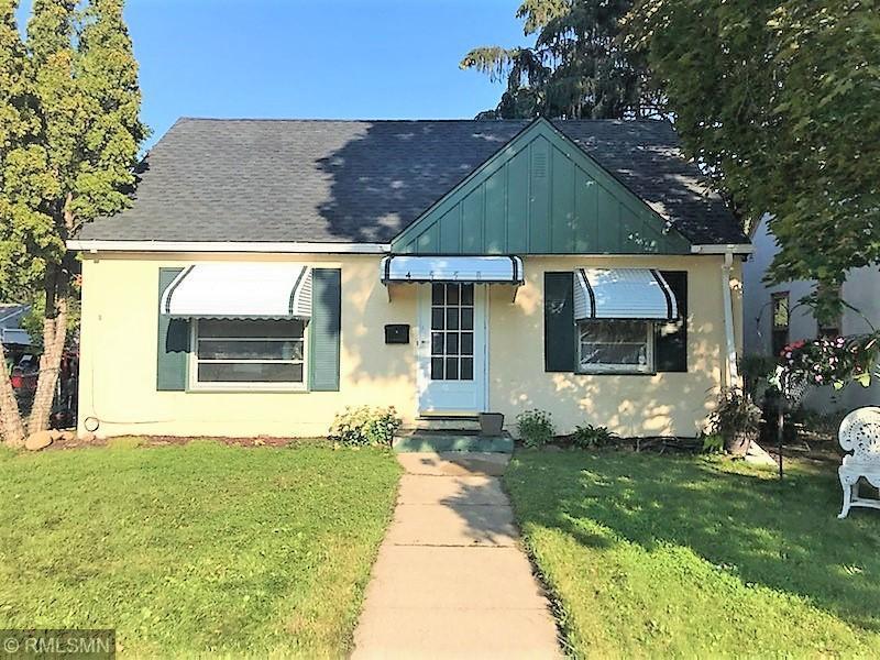 4558 Bryant Avenue Property Photo