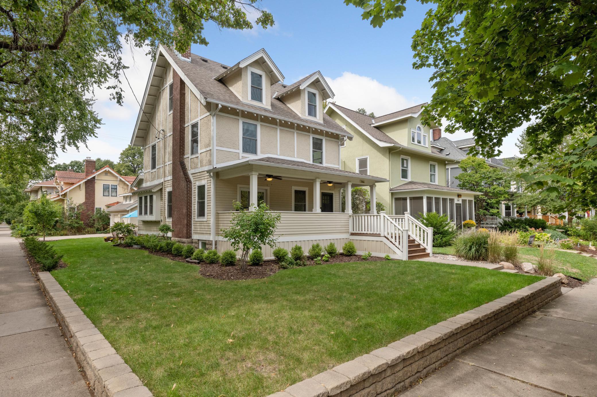 3346 Holmes Avenue Property Photo
