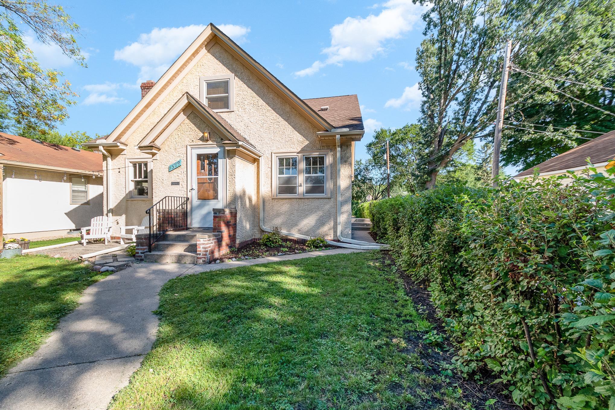 1599 Juliet Avenue Property Photo
