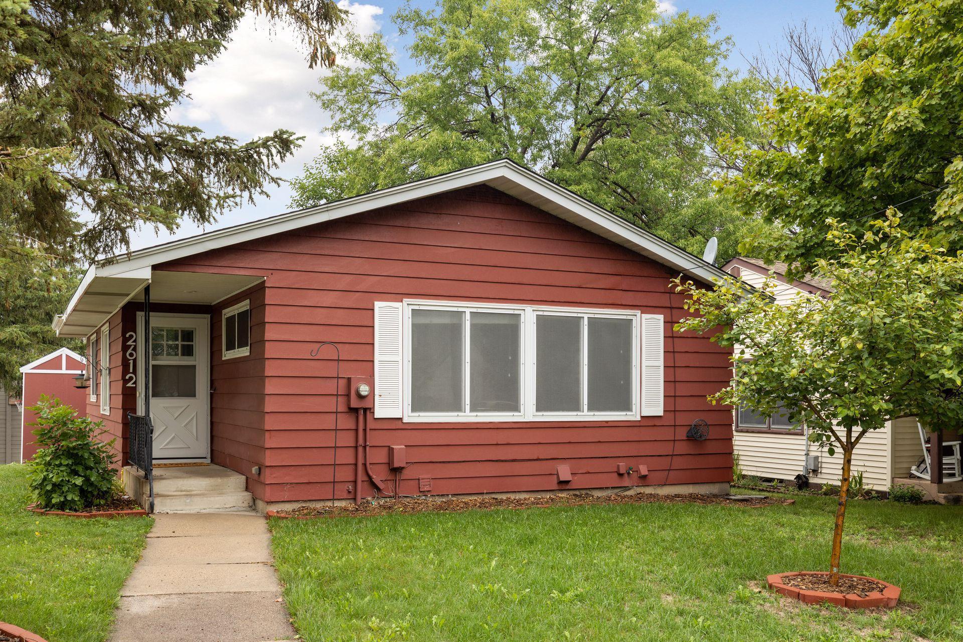2612 Toledo Avenue Property Photo
