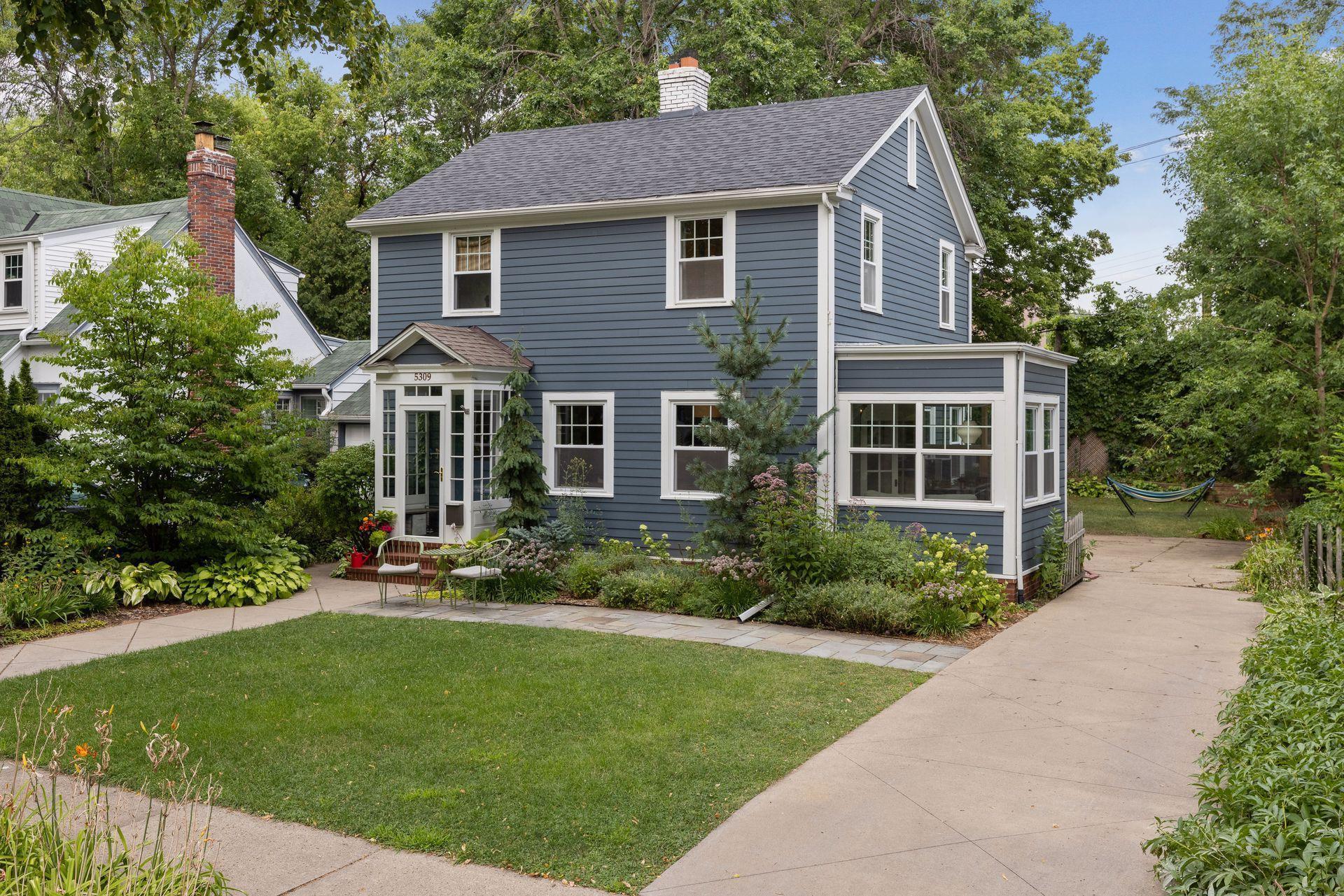 5309 Aldrich Avenue Property Photo