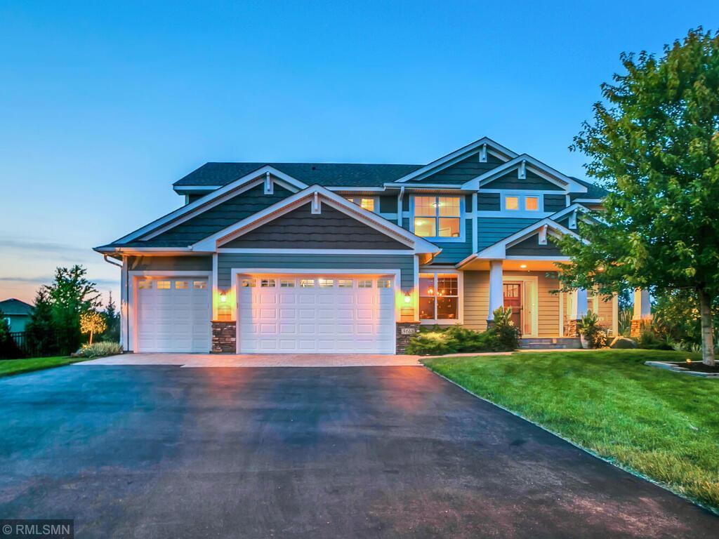 3618 Woodcrest Circle Property Photo