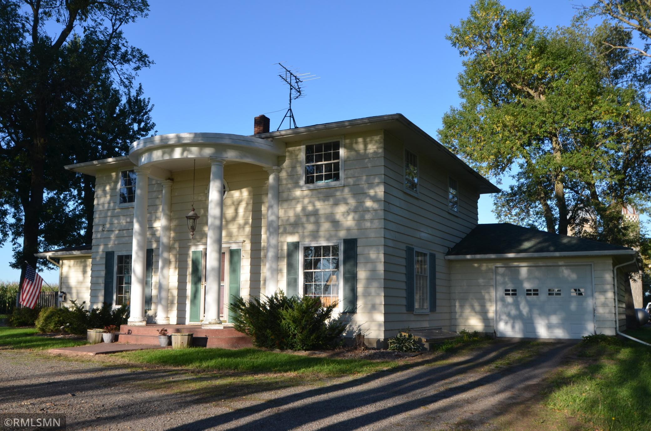 32885 Minnesota Highway 22 Property Photo