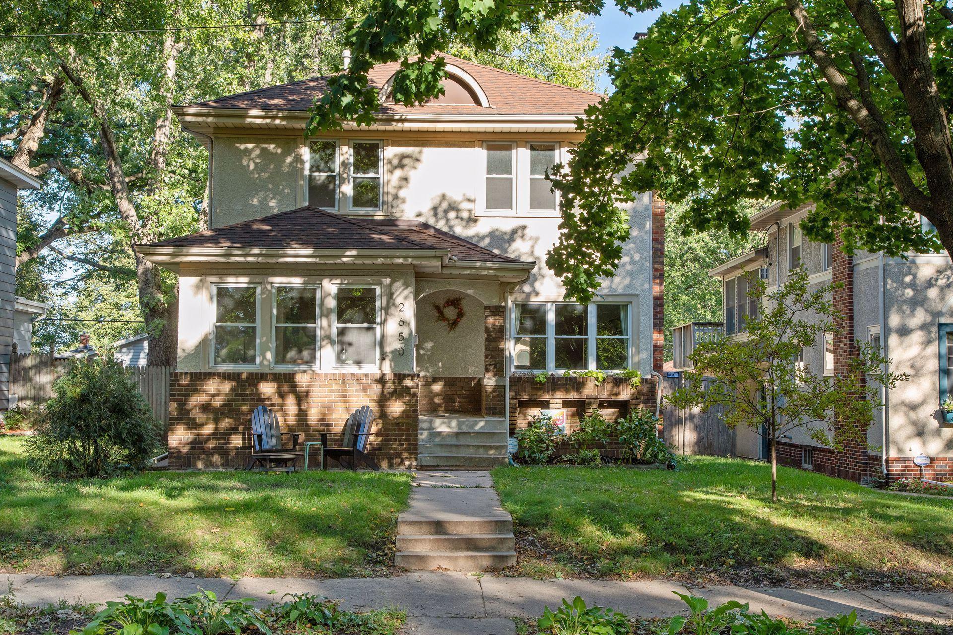 2650 Vincent Avenue Property Photo