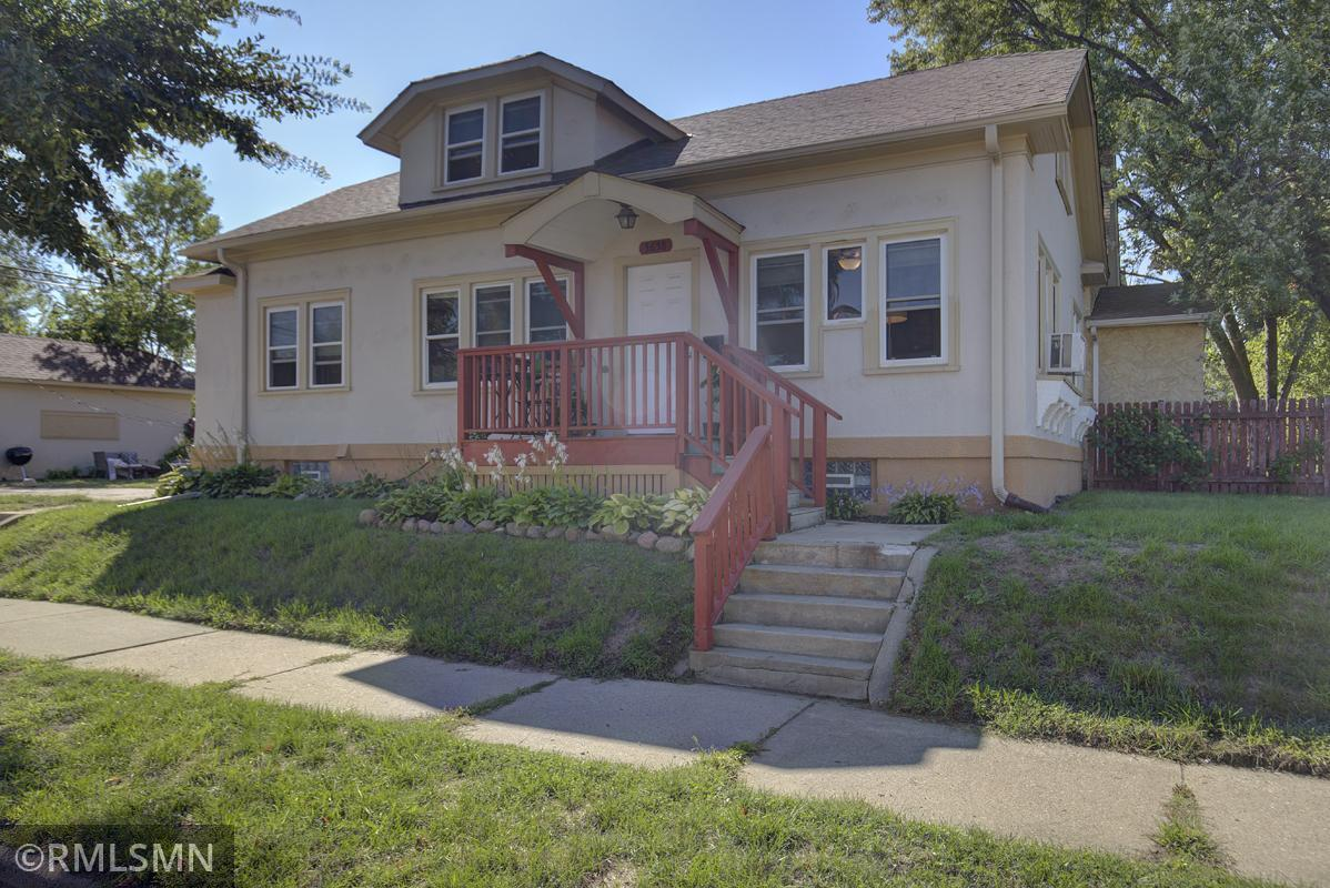 3658 Bryant Avenue Property Photo