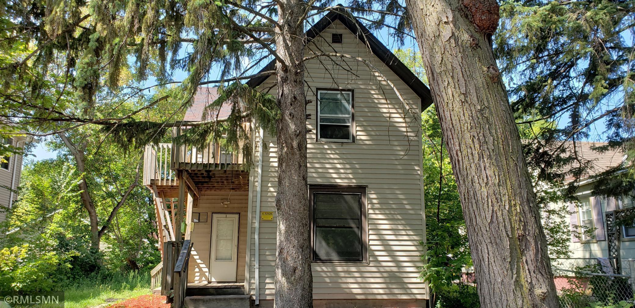 2815 Colfax Avenue Property Photo