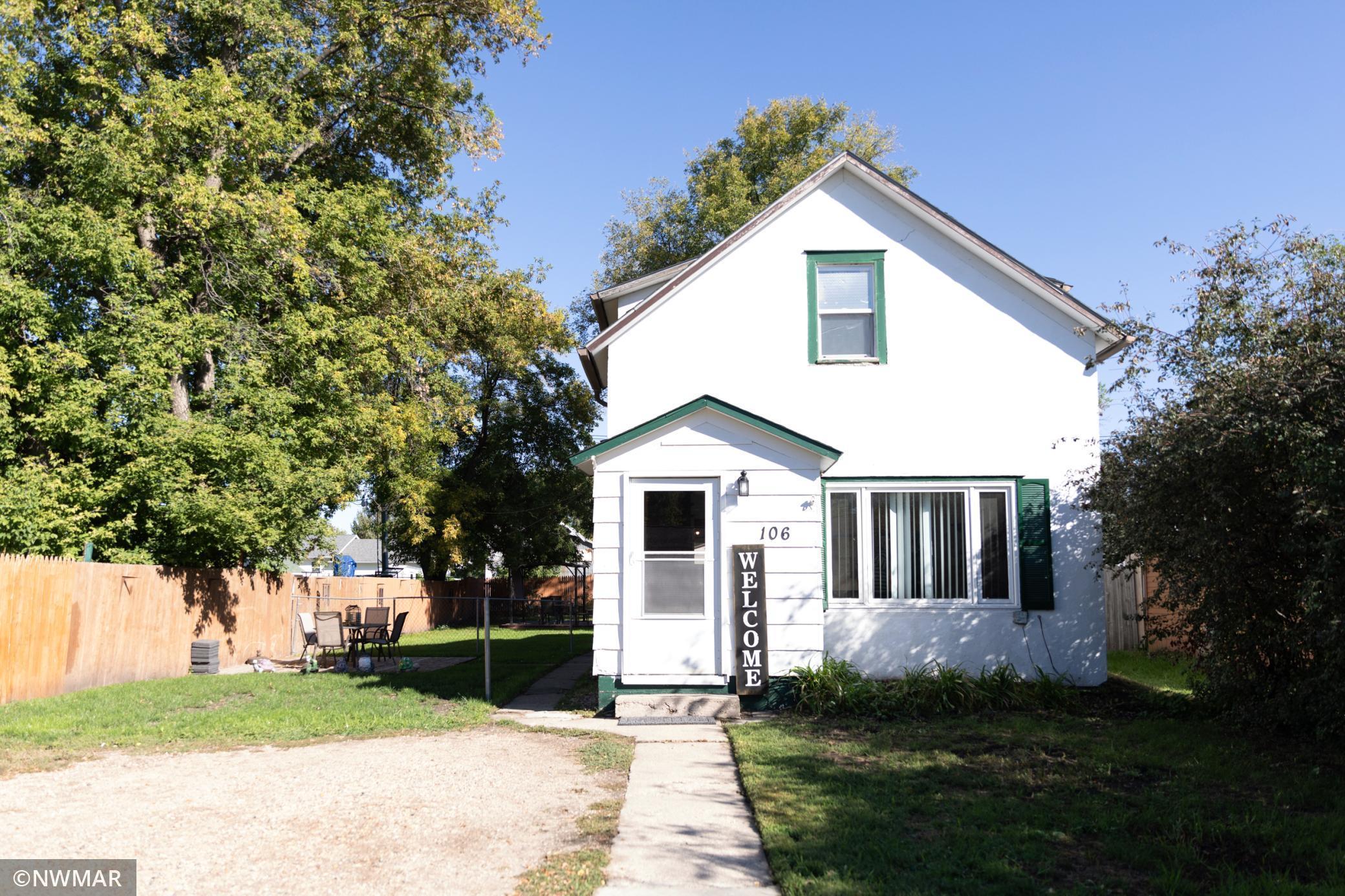 106 Newton Avenue Property Photo
