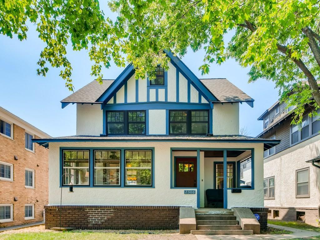 2506 Grand Avenue Property Photo