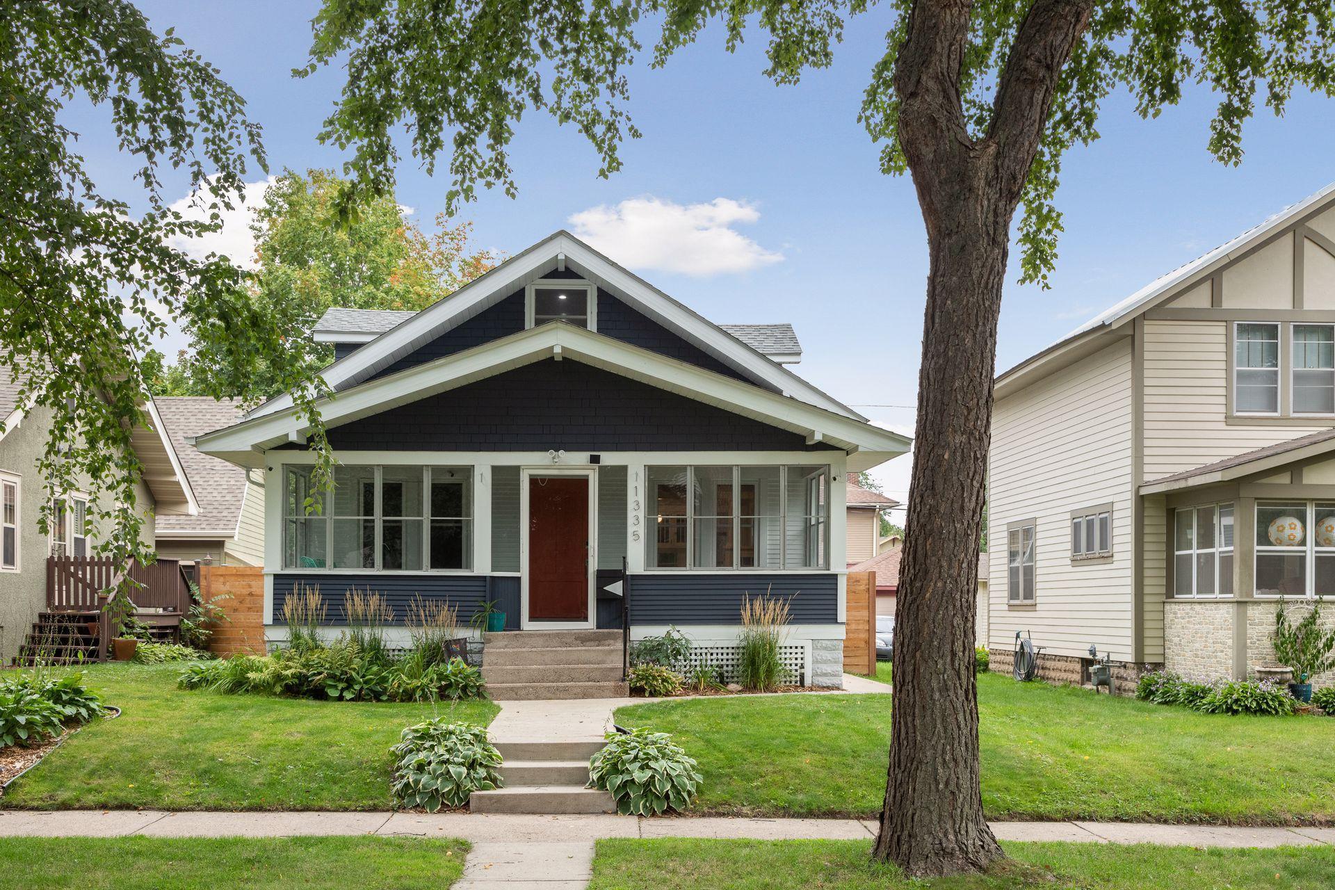 1335 Sargent Avenue Property Photo