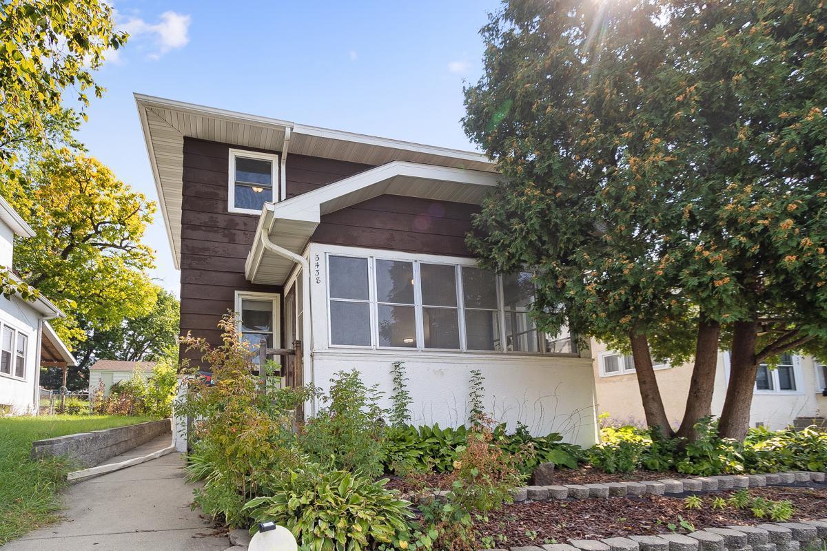 3438 Fremont Avenue Property Photo