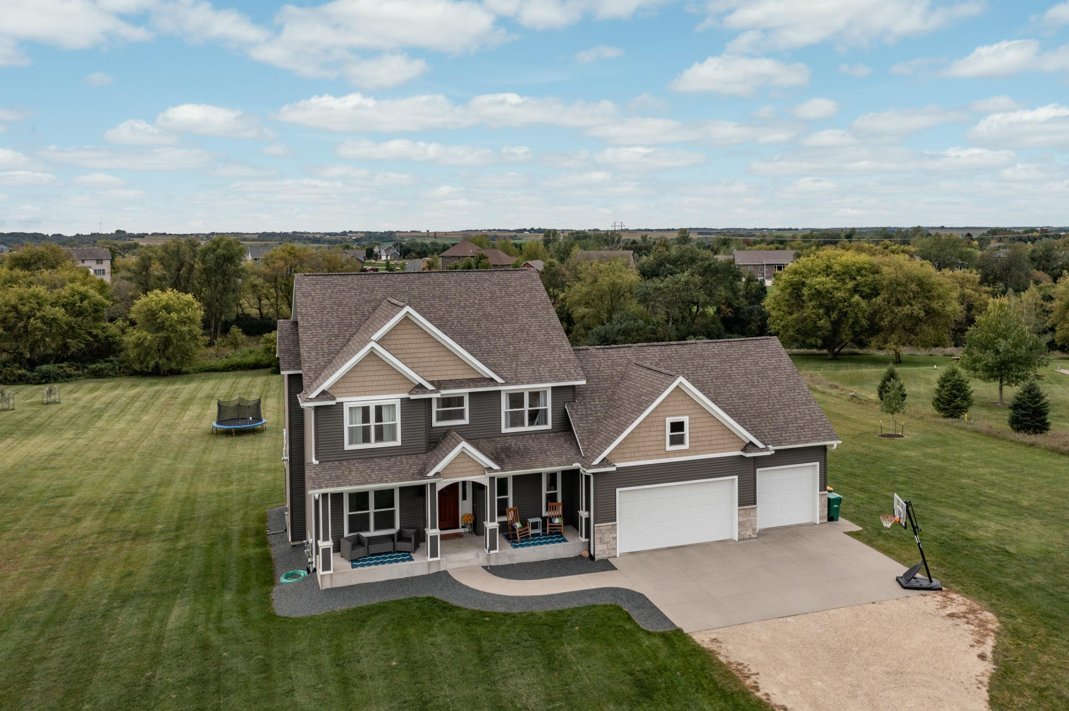 3299 Grant Road Property Photo 1