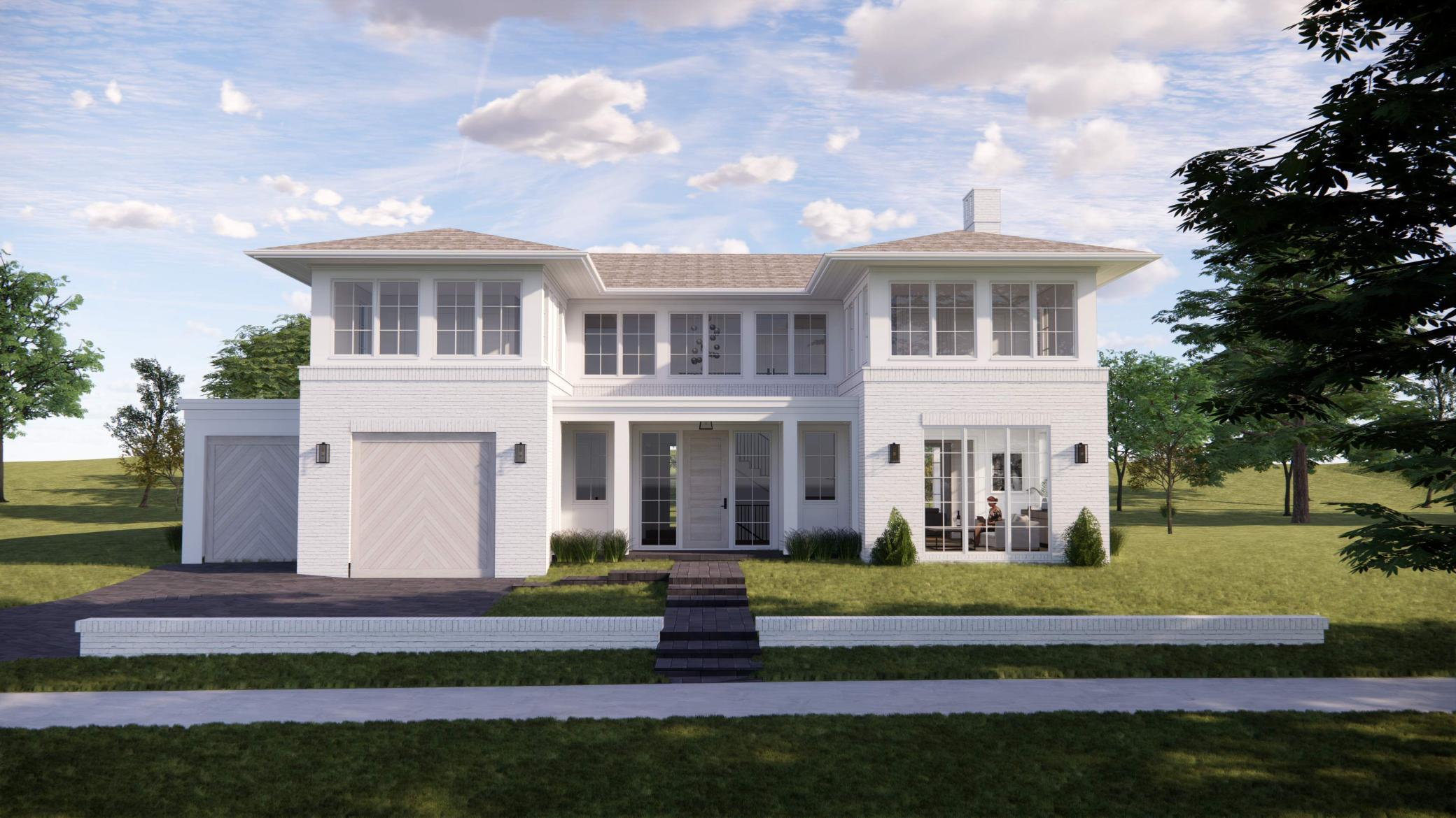 104 Mississippi River Boulevard Property Photo 1