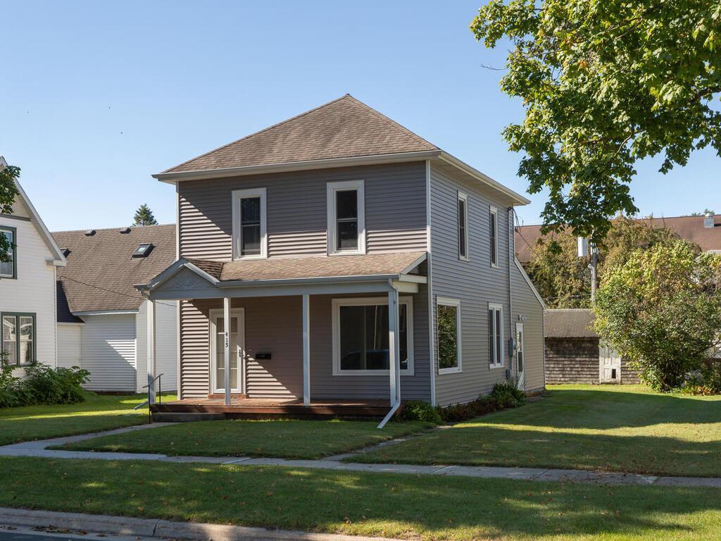 415 Twiford Street Property Photo