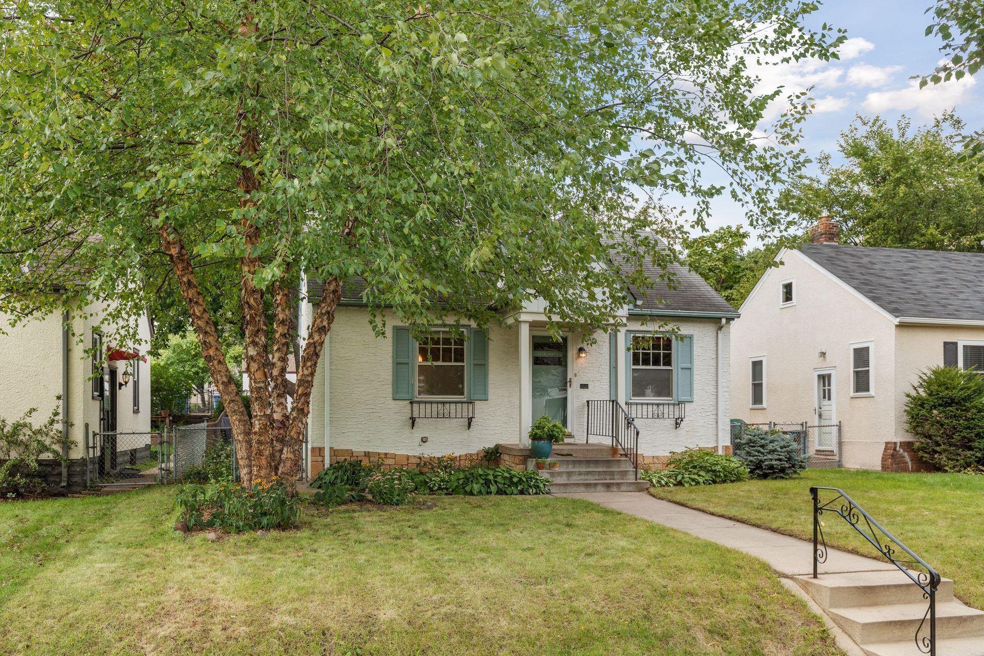 5312 38th Avenue Property Photo