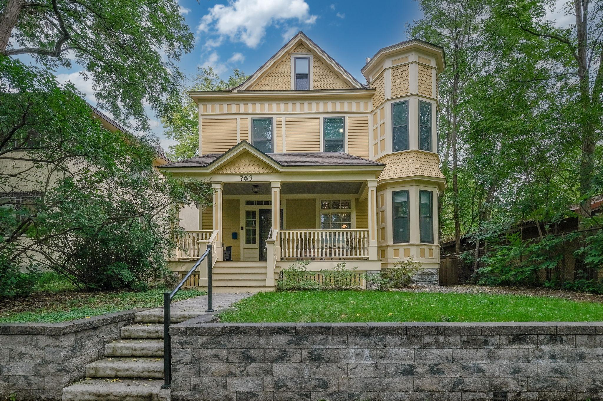 763 Holly Avenue Property Photo