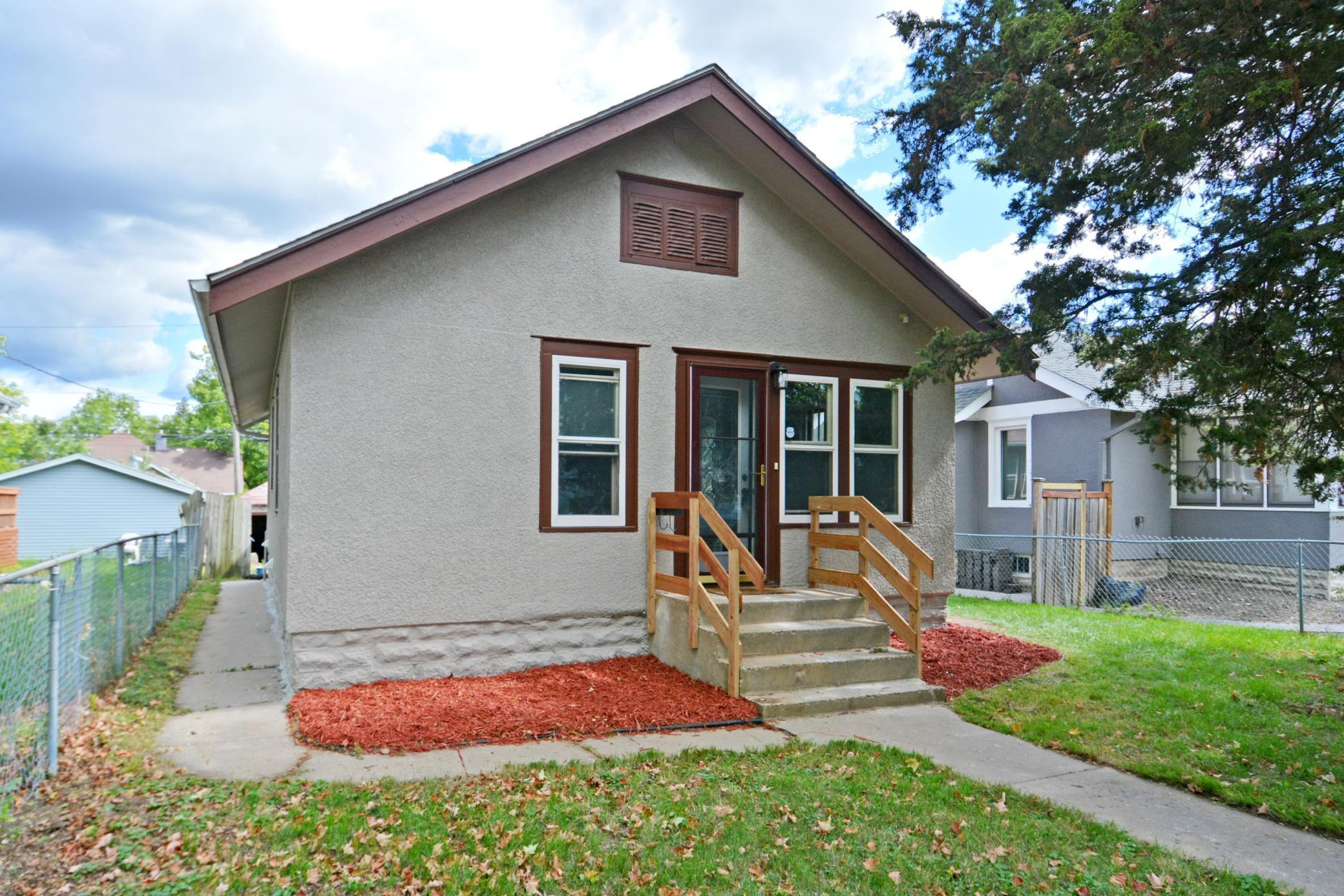 3650 Aldrich Avenue Property Photo