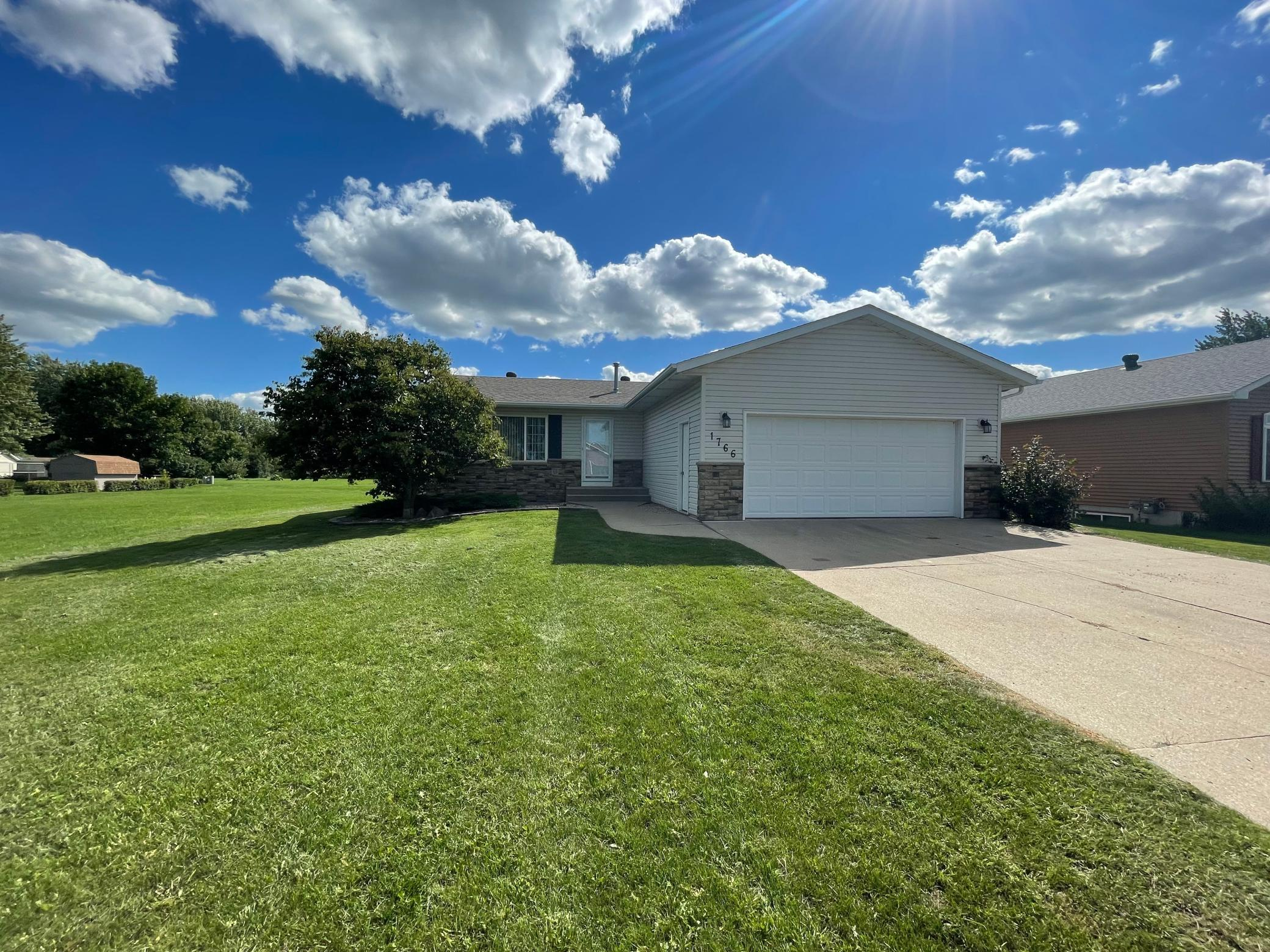 1766 Cecilee Street Property Photo