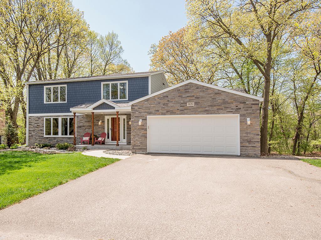 9830 Edgewood Road Property Photo