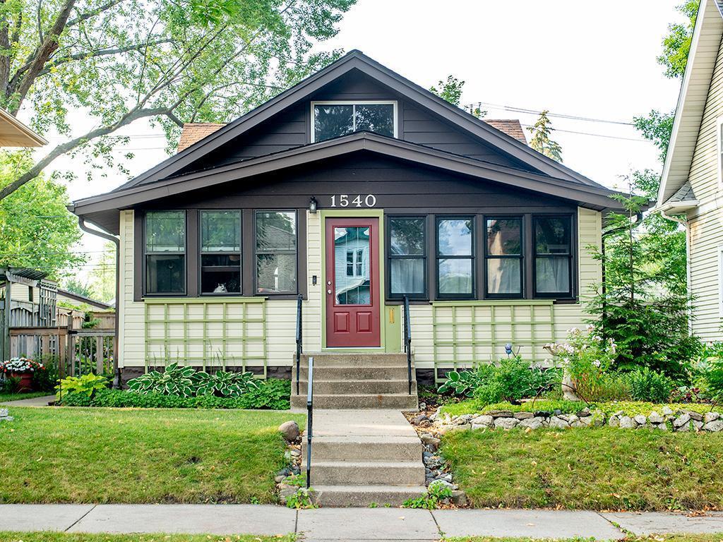 1540 Sargent Avenue Property Photo