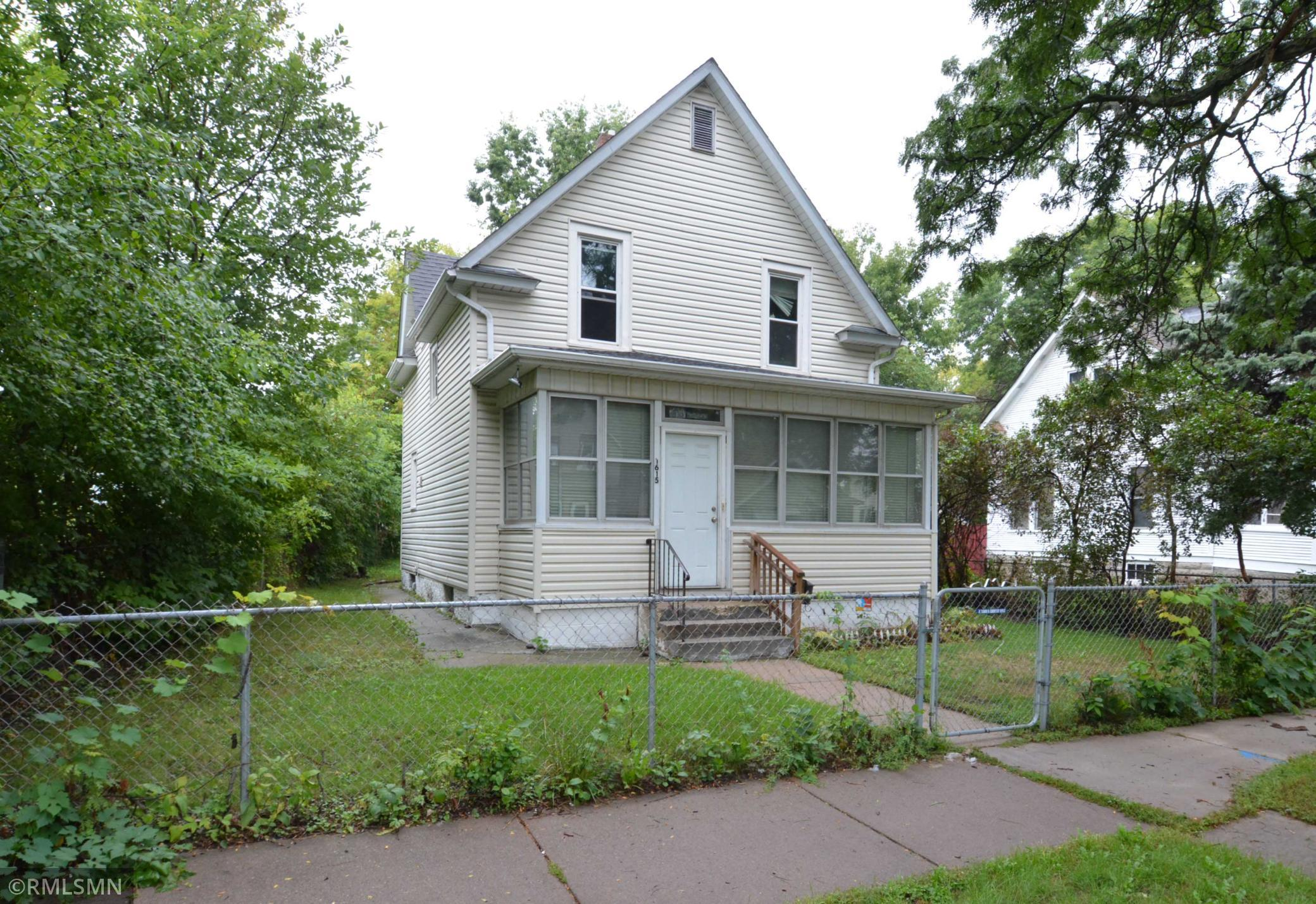 1615 25th Avenue Property Photo