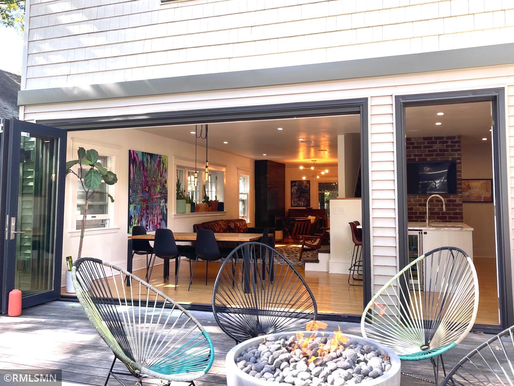 4805 Upton Avenue Property Photo