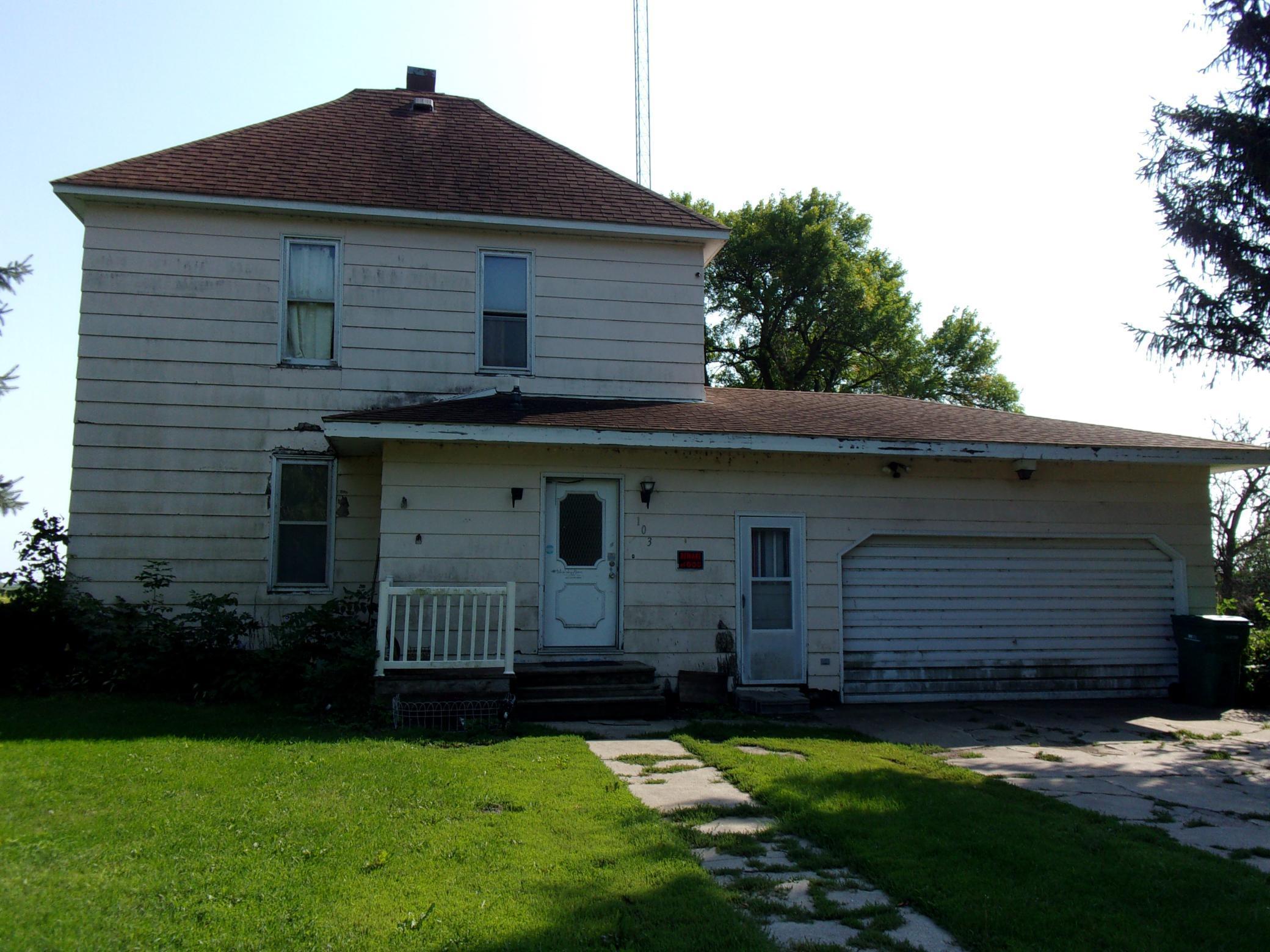 103 E Andrews Street Property Photo