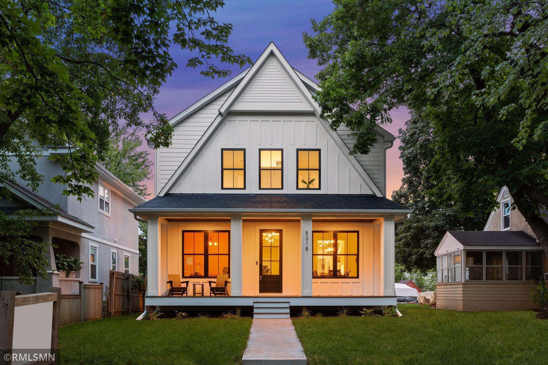 5320 York Avenue Property Photo