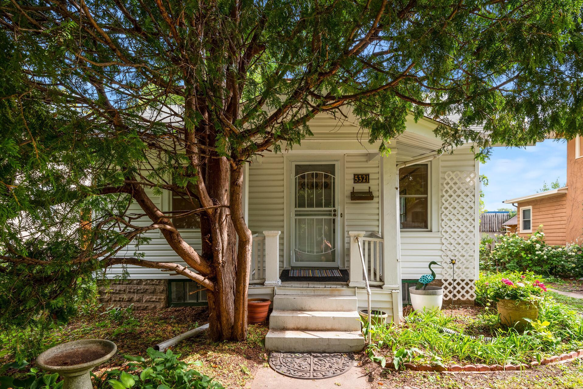 5321 Aldrich Avenue Property Photo