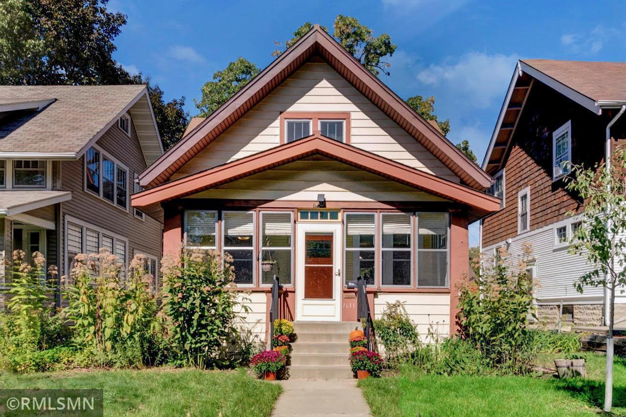 1611 Lafond Avenue Property Photo