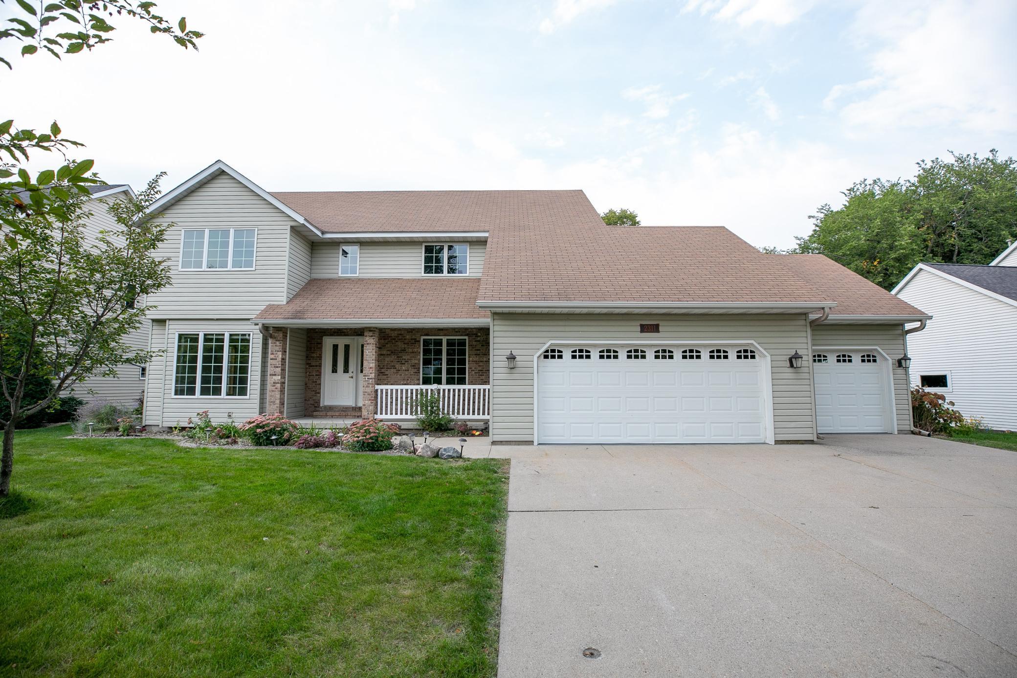 2311 Northridge Drive Property Photo