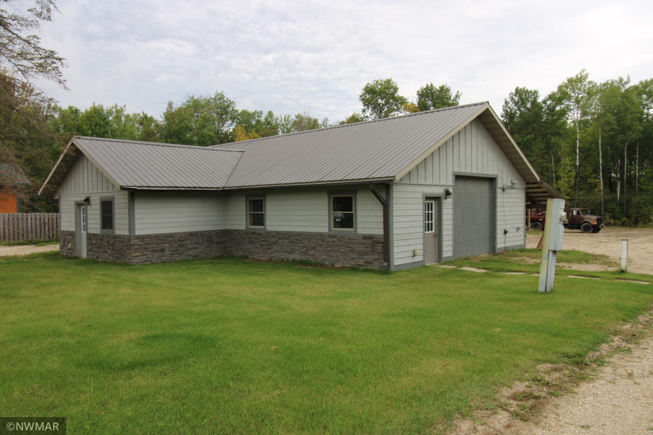 8124 Dawson Road Property Photo