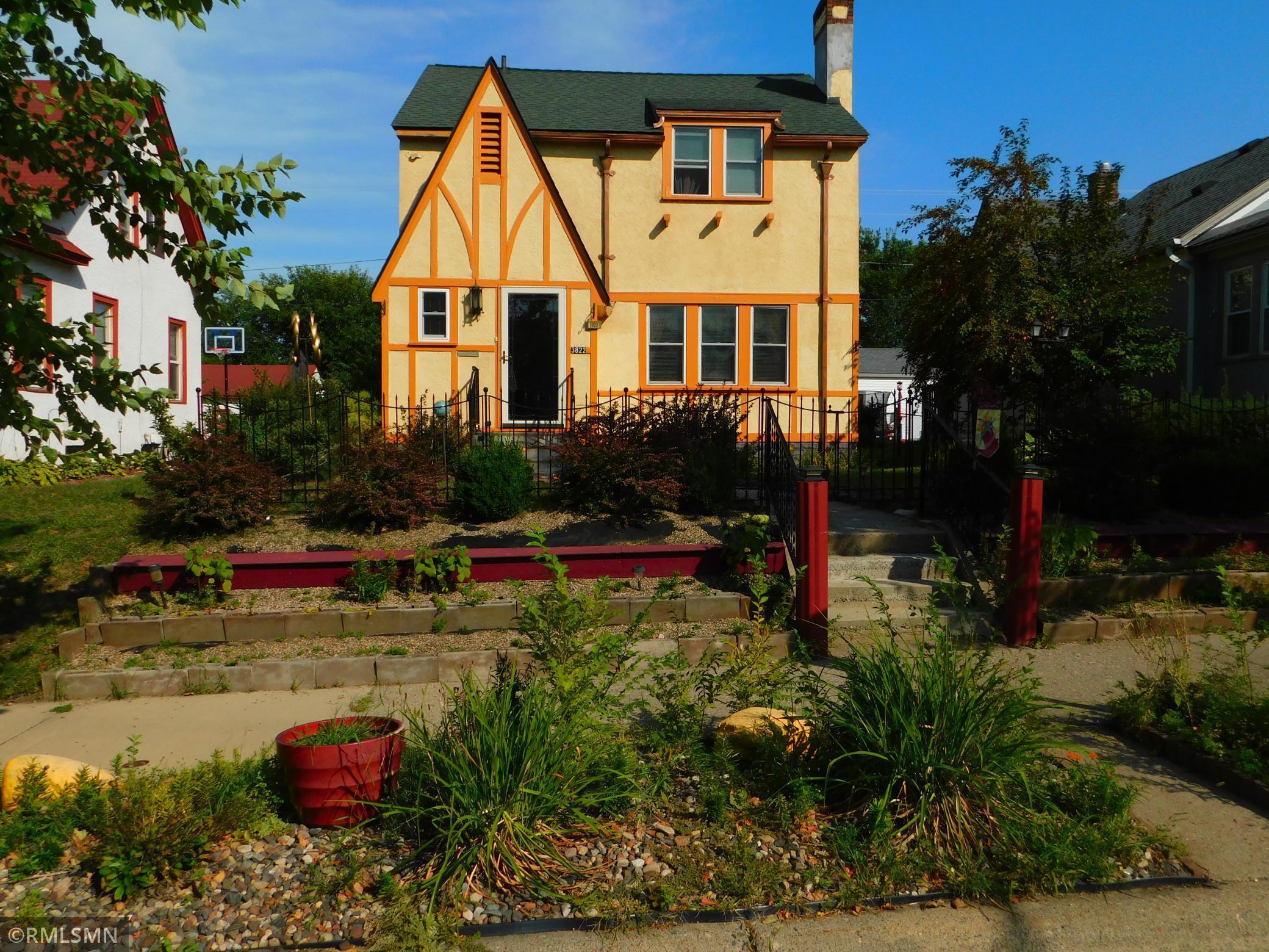 3822 Colfax Avenue Property Photo