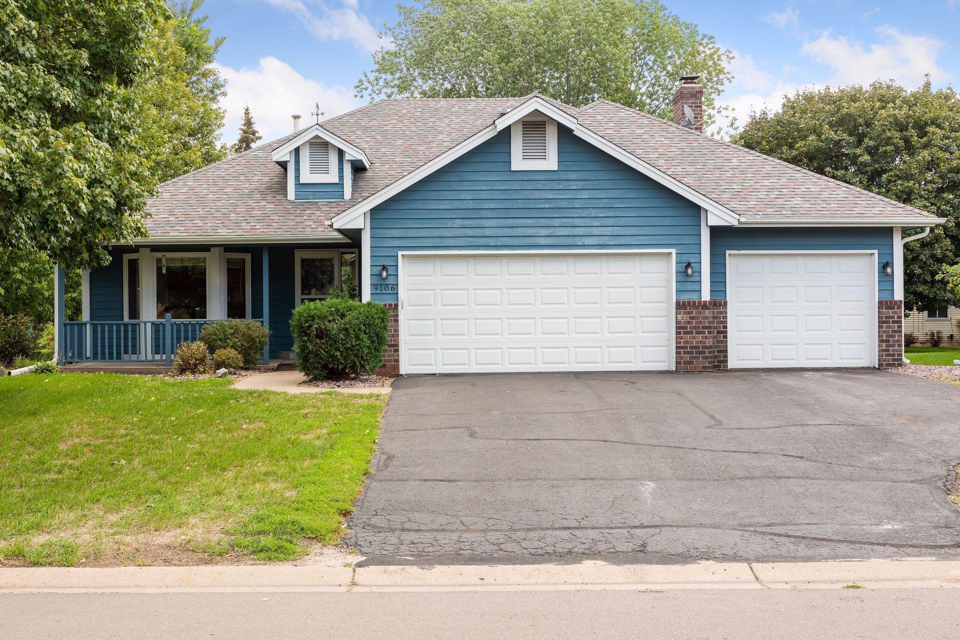9106 Nantwick Ridge Property Photo