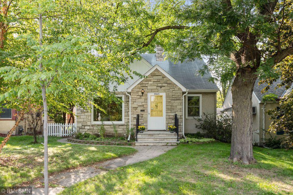 3943 Penn Avenue Property Photo