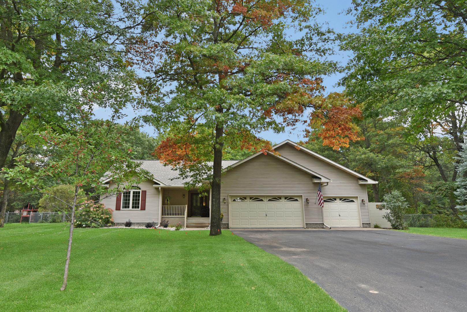 12741 Parkwood Drive Property Photo