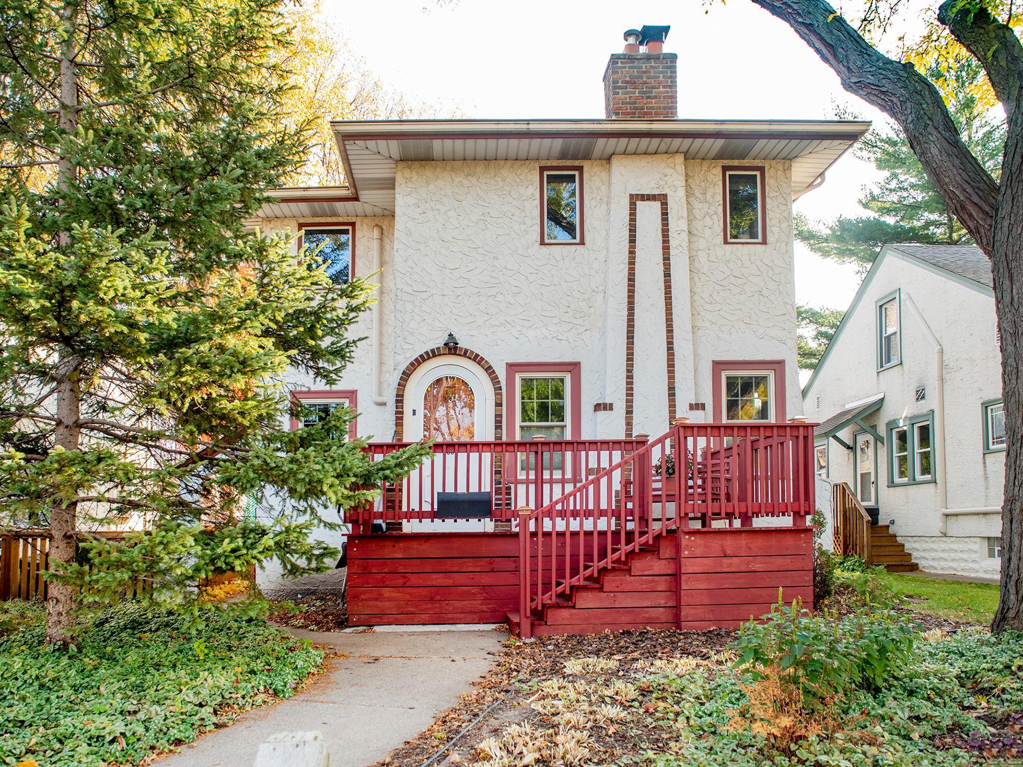 530 Saratoga Street Property Photo
