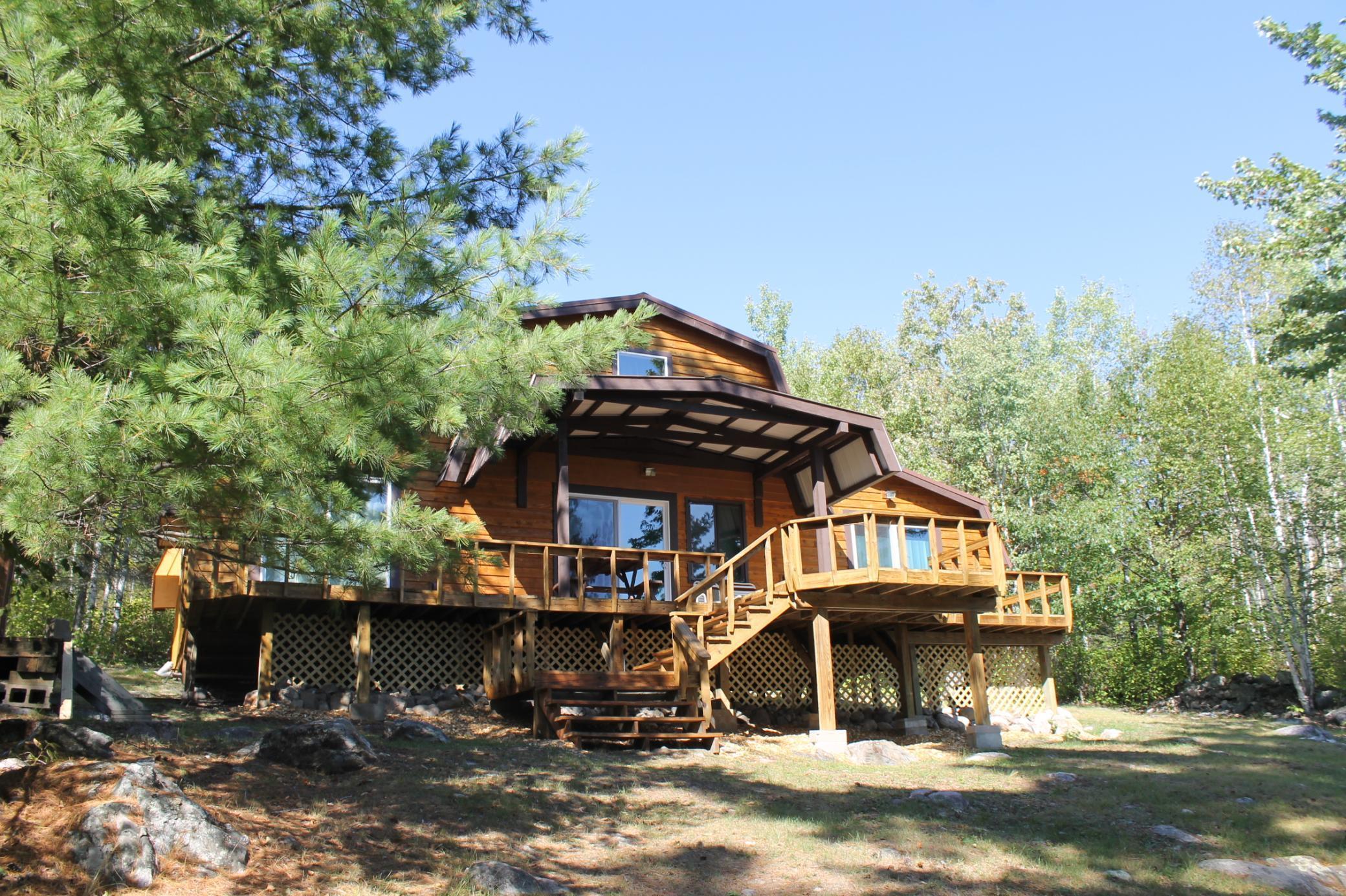 7185 N Oak Narrows Shore Property Photo