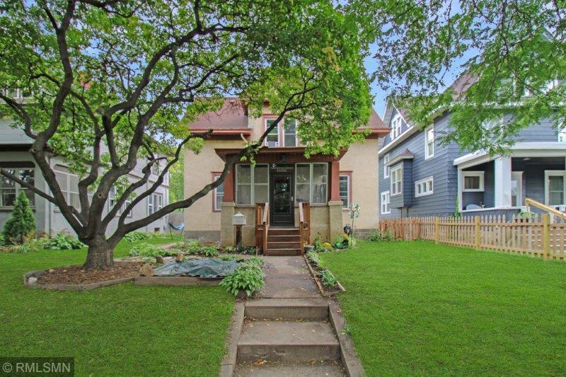 1606 Irving Avenue Property Photo