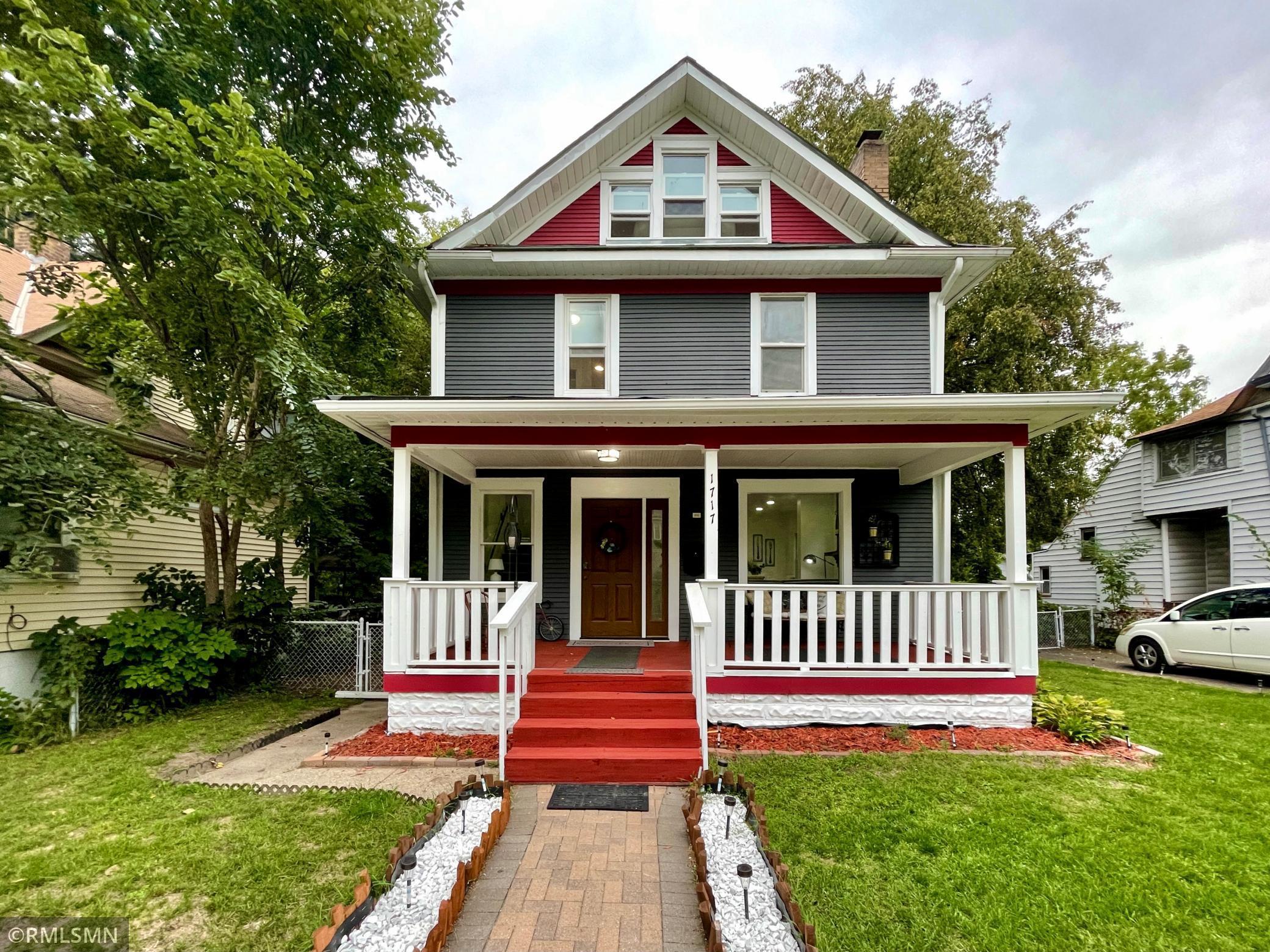 1717 Englewood Avenue Property Photo