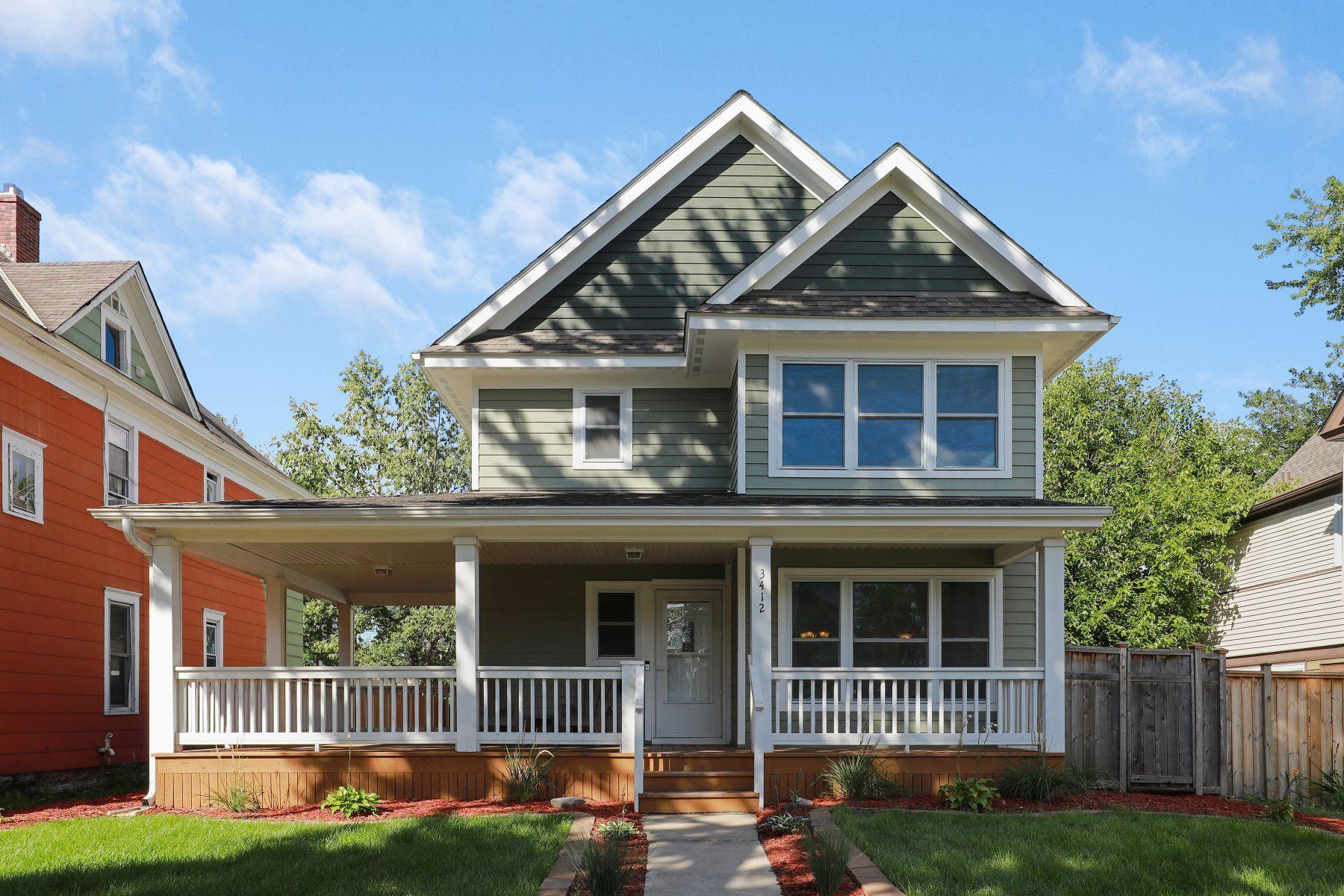 3412 Columbus Avenue Property Photo