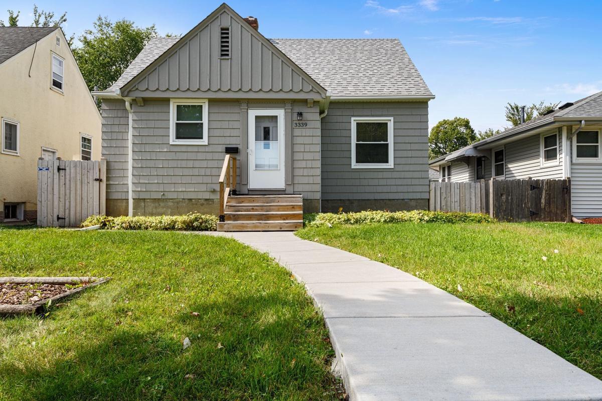 3339 Knox Avenue Property Photo