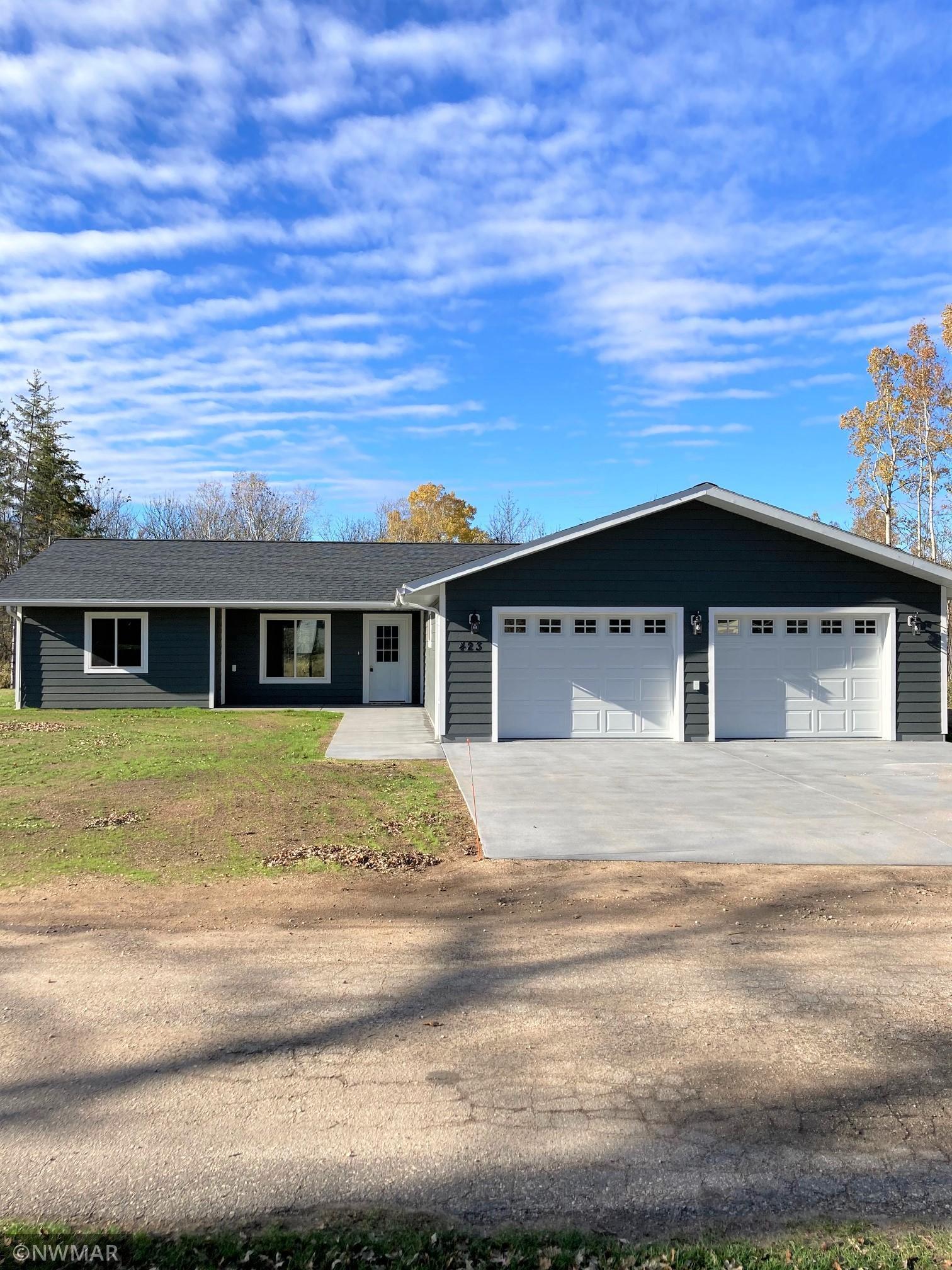 Badger Real Estate Listings Main Image