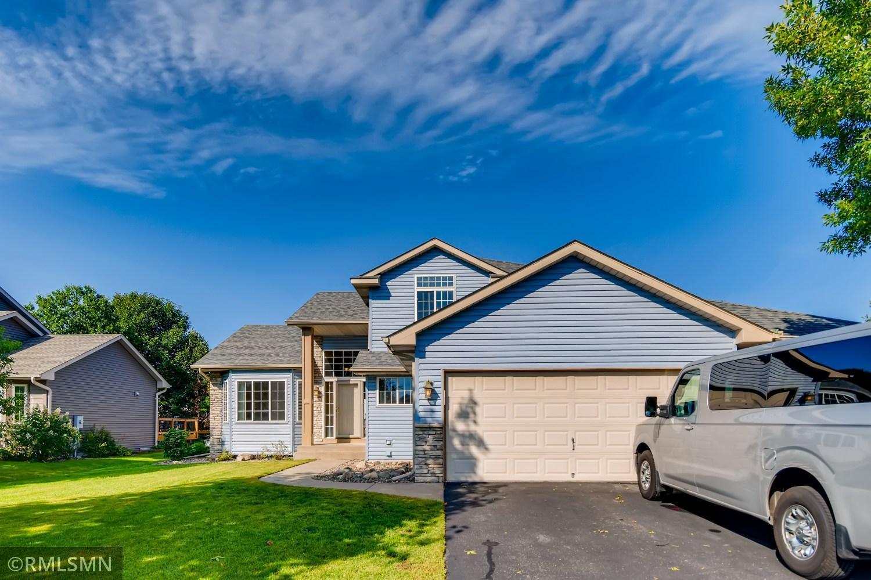9801 Evergreen Avenue Property Photo