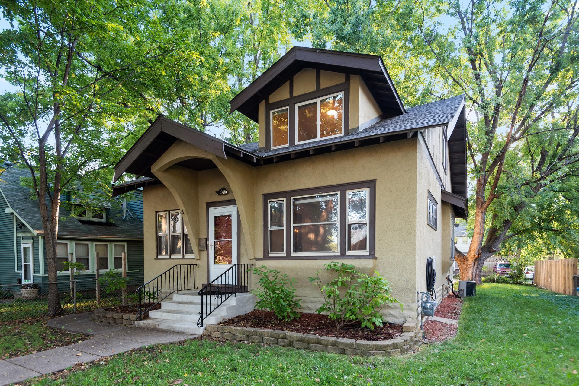 3238 Humboldt Avenue Property Photo