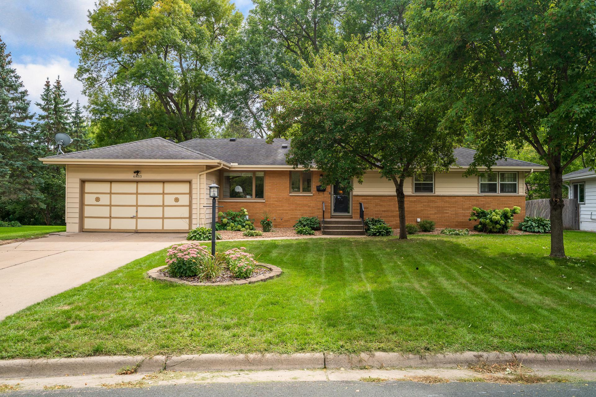 6833 Markwood Drive Property Photo