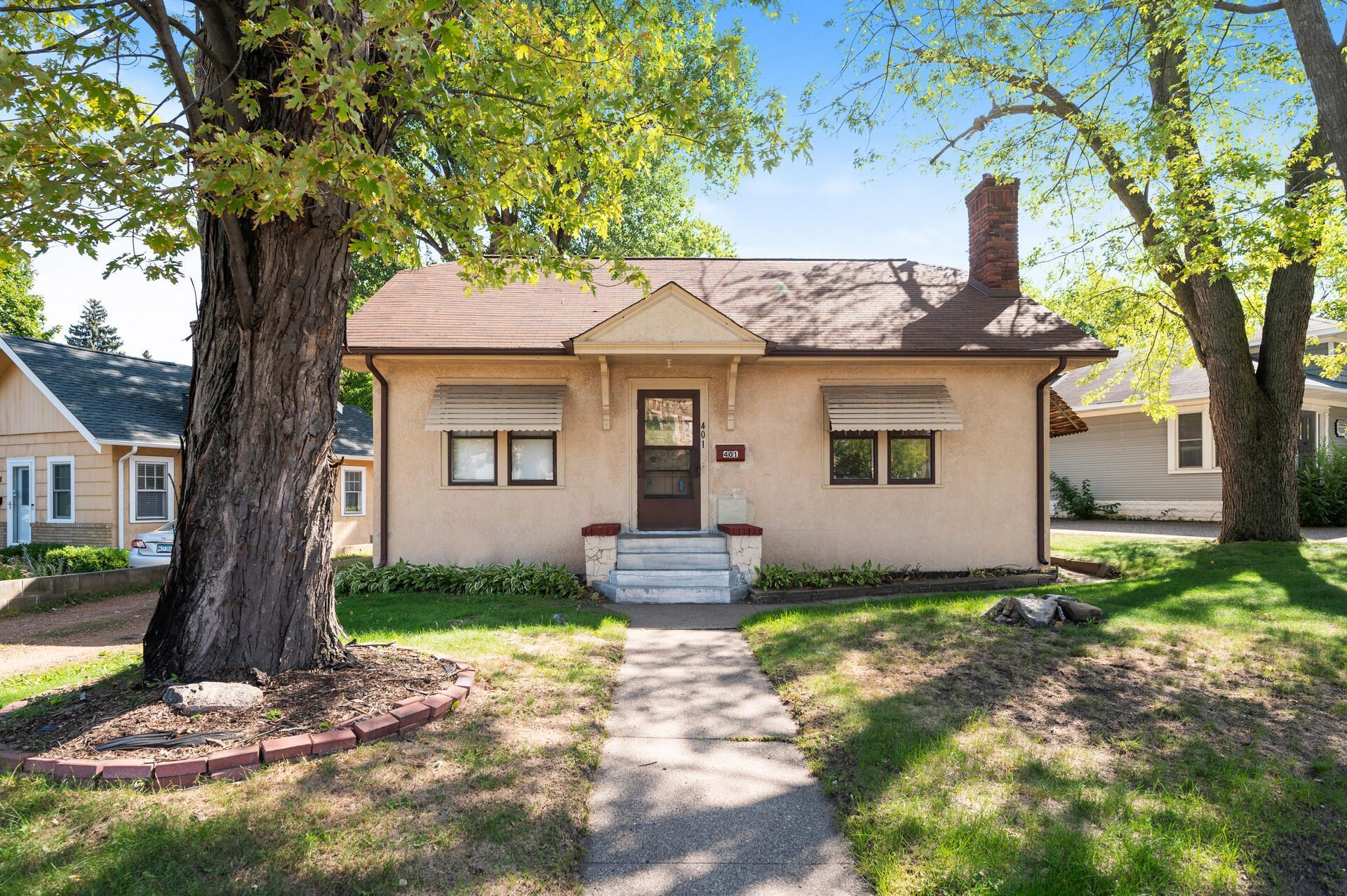 401 Penn Avenue Property Photo