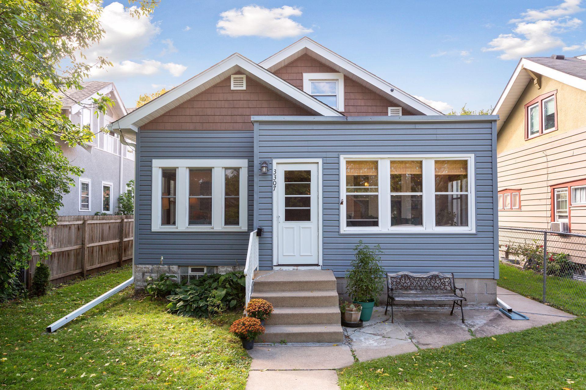 3307 Thomas Avenue Property Photo