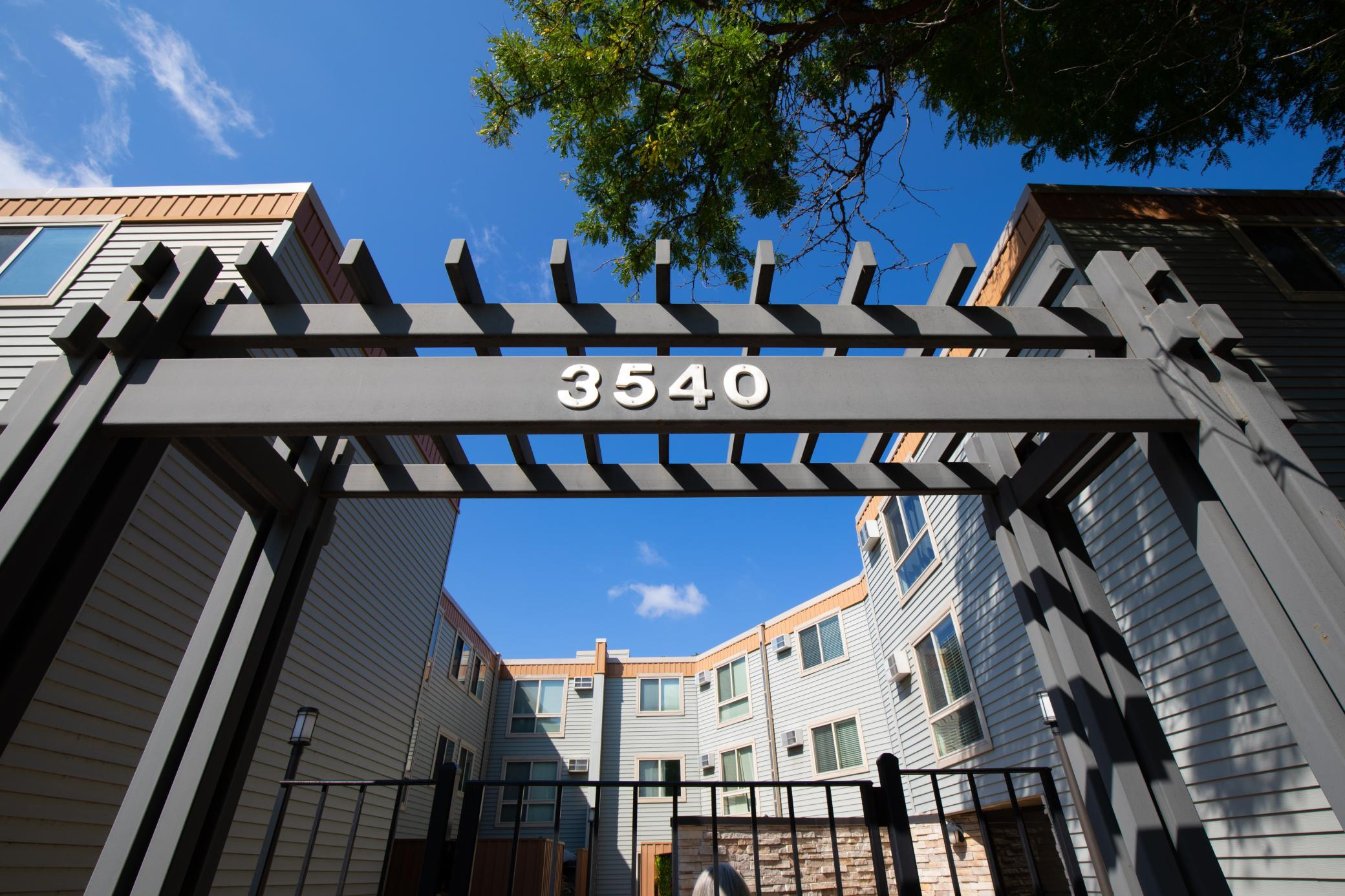 3540 Hennepin Avenue Property Photo