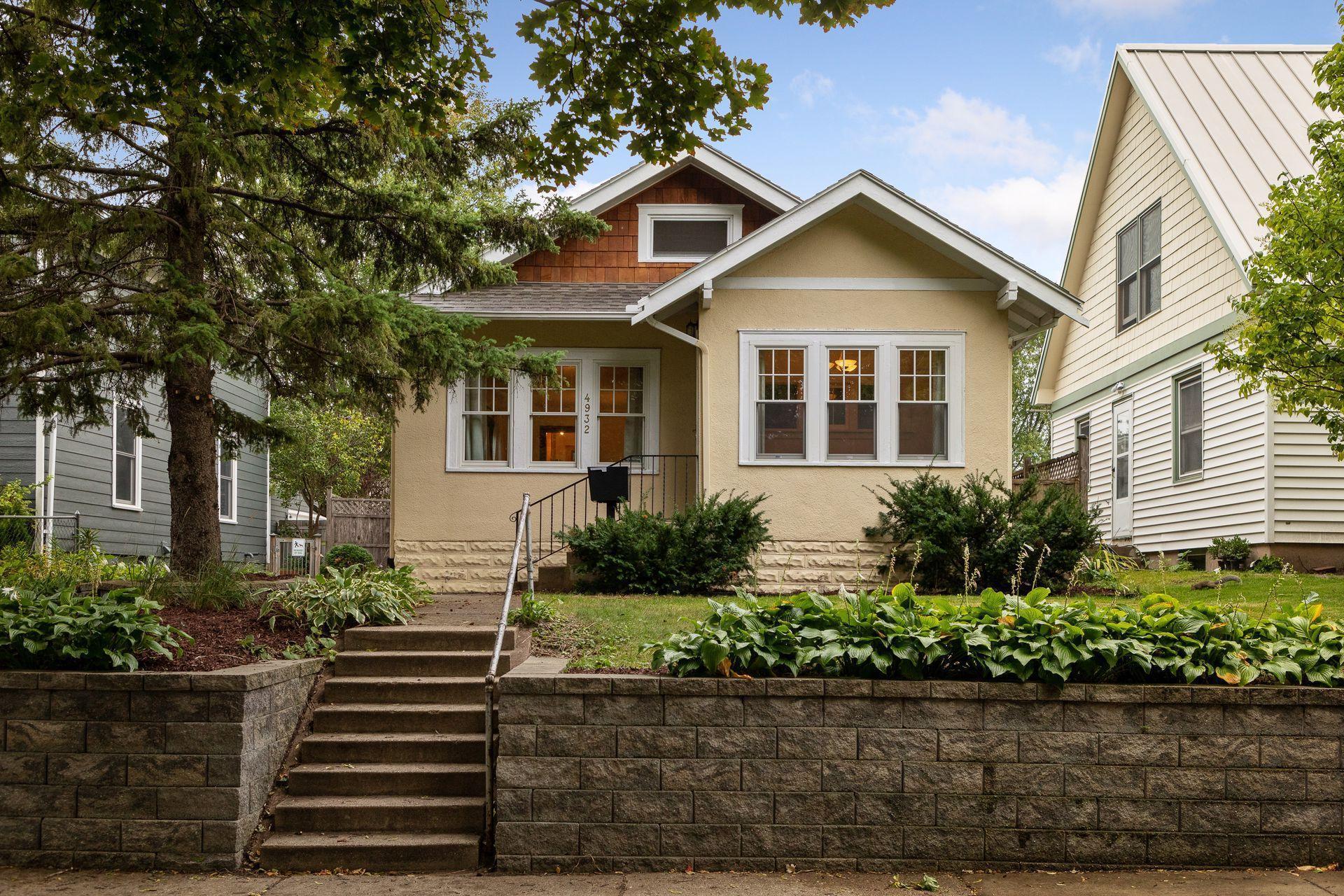 4932 York Avenue Property Photo